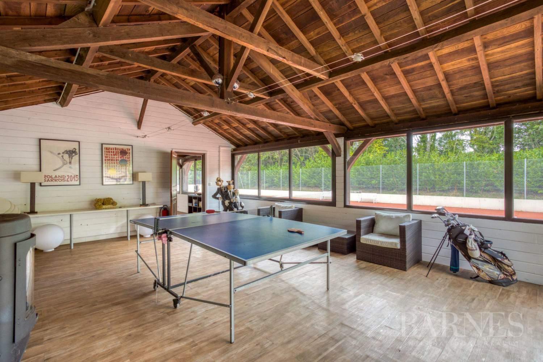 10 kms Deauville - Propriété d'exception sur 14 400 m² - Tennis - Piscine picture 11
