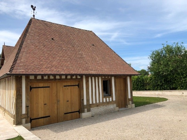 Deauville  - House 4 Bedrooms - picture 11