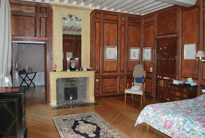 Bougy  - Château 12 Pièces 6 Chambres - picture 18