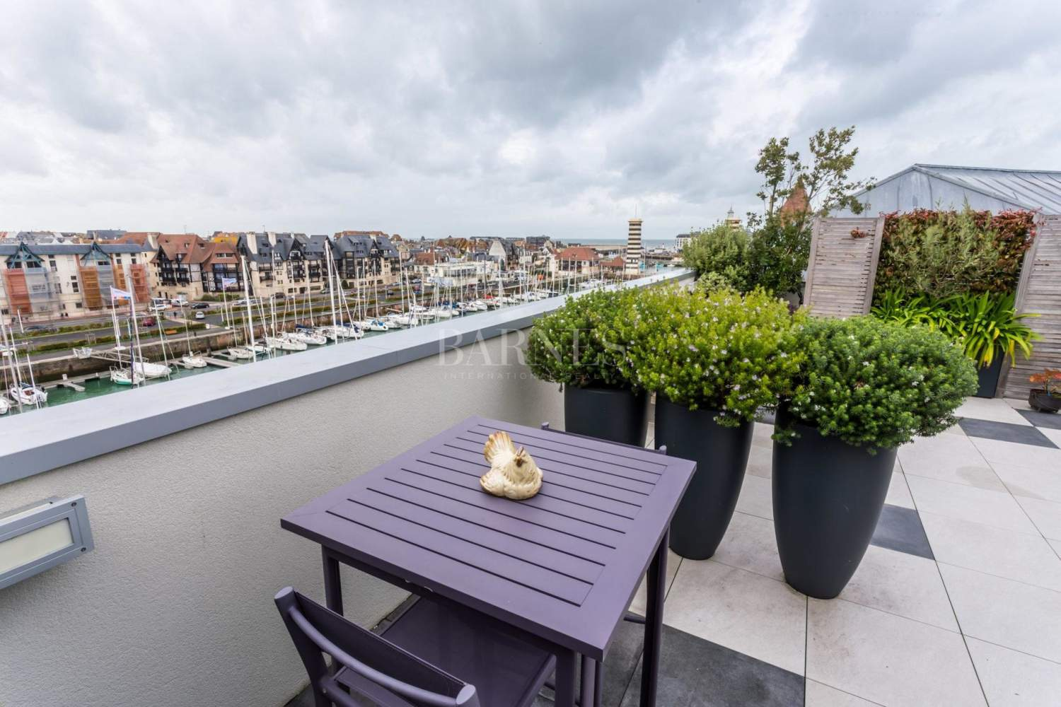 Deauville  - Apartment 3 Bedrooms - picture 15