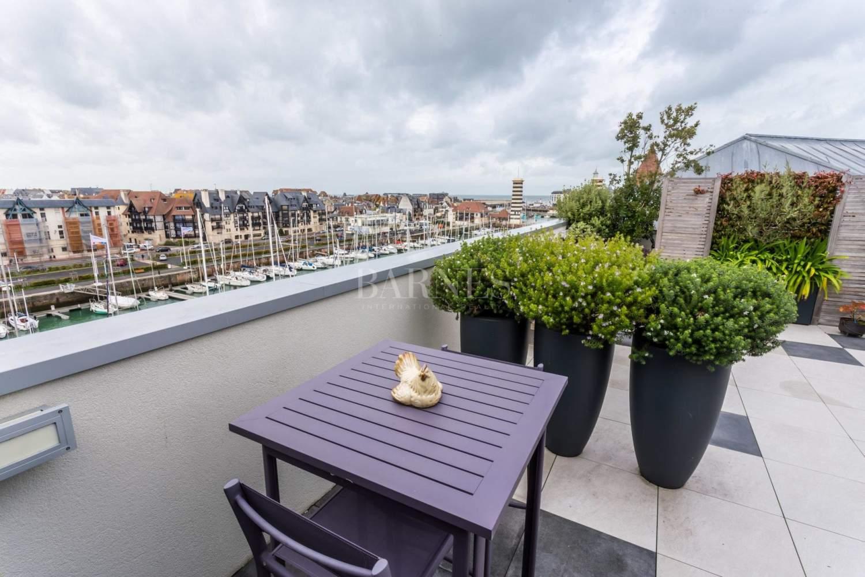 Deauville  - Appartement 5 Pièces 3 Chambres - picture 15