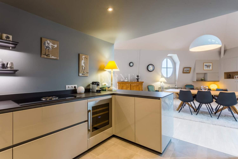 Deauville  - Appartement 5 Pièces 3 Chambres - picture 6