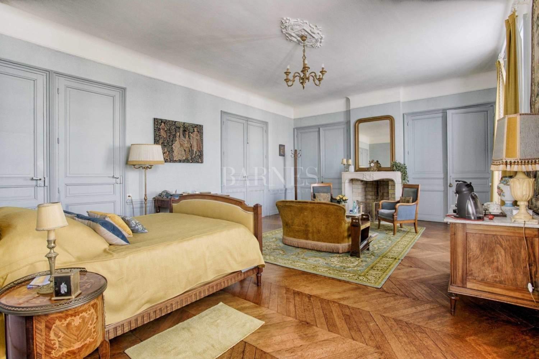 Valognes  - Palacete 12 Cuartos 7 Habitaciones - picture 11