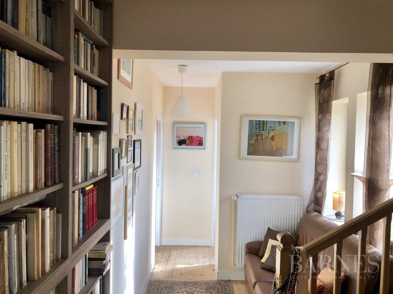 BERNIERES SUR MER  - Maison 6 Pièces 4 Chambres - picture 8