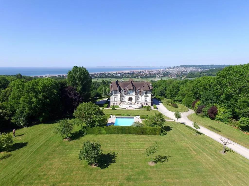 Deauville  - Finca  6 Habitaciones - picture 1
