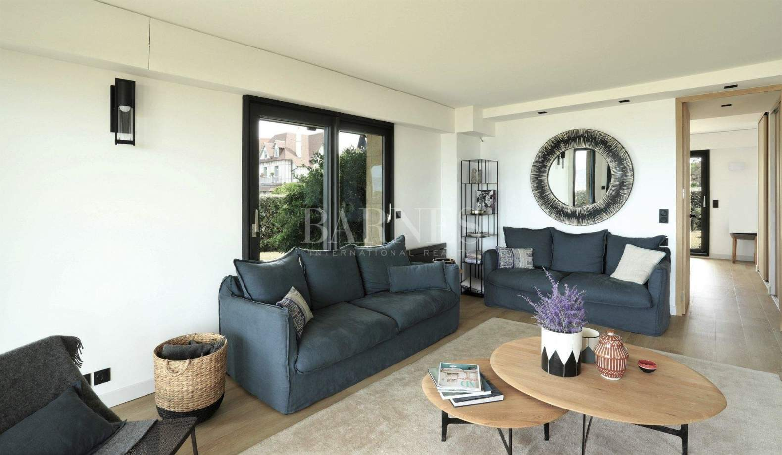 Deauville  - Apartment 4 Bedrooms - picture 4