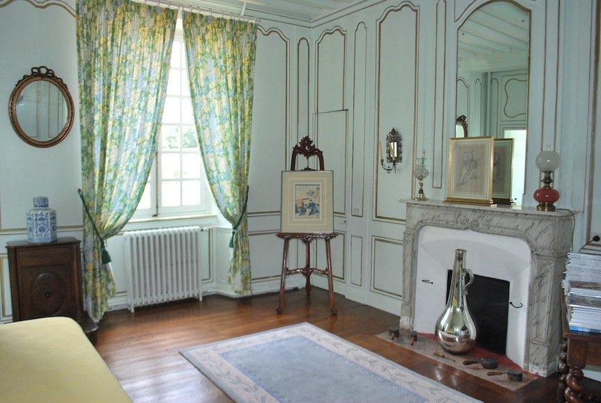 Bougy  - Château 12 Pièces 6 Chambres - picture 17