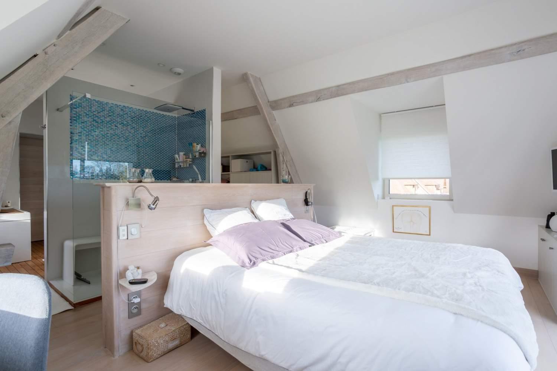 Deauville  - Maison 8 Pièces 5 Chambres - picture 10
