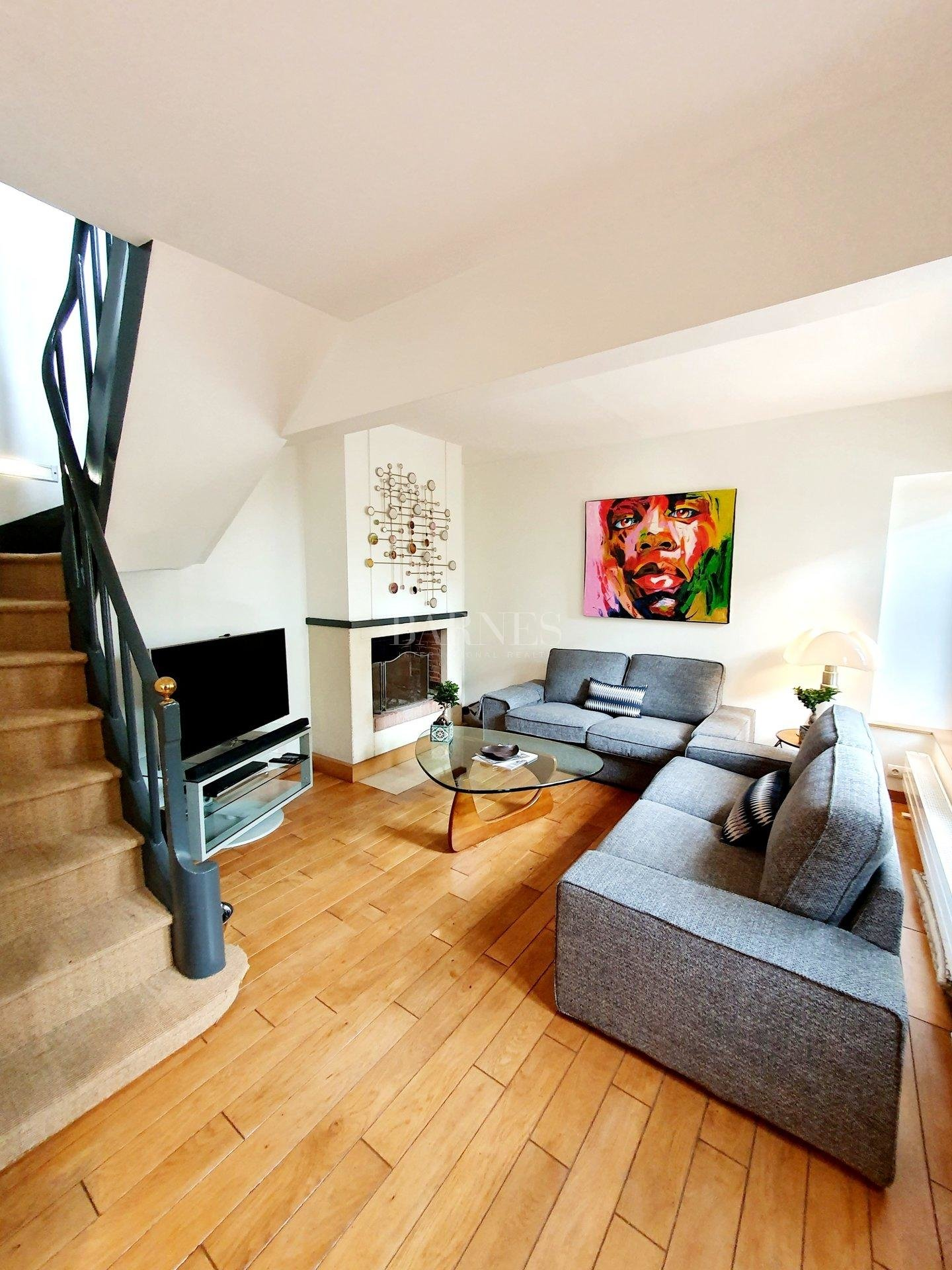 Deauville  - Townhouse 3 Bedrooms - picture 3
