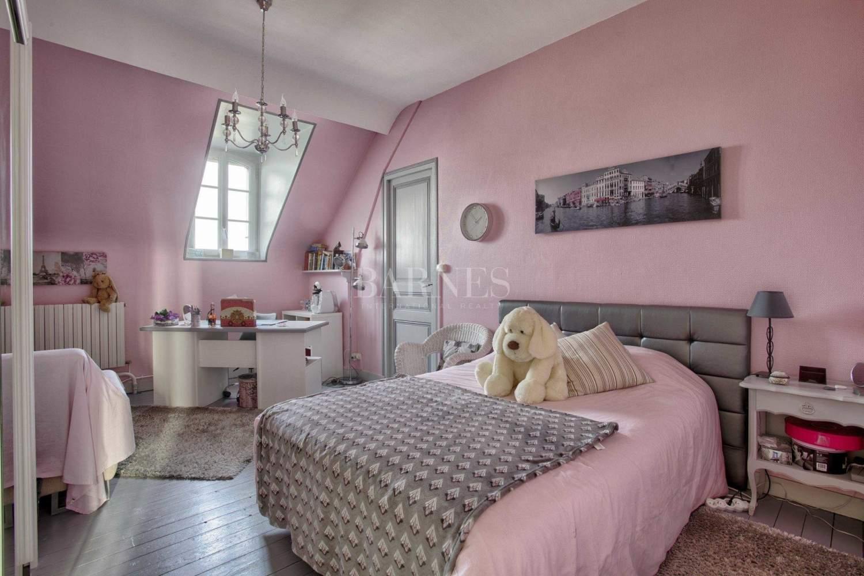 Valognes  - Palacete 12 Cuartos 7 Habitaciones - picture 15