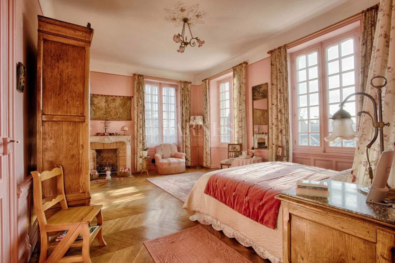 Valognes  - Palacete 12 Cuartos 7 Habitaciones - picture 9