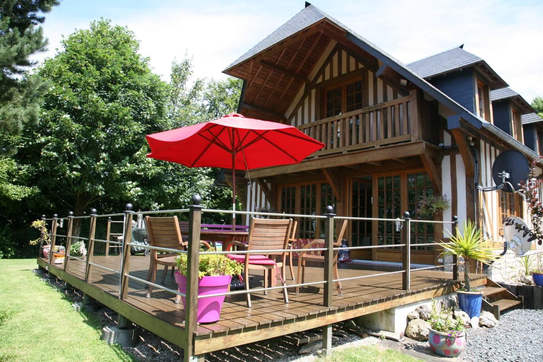 Saint-Gatien-des-Bois  - House 3 Bedrooms - picture 7