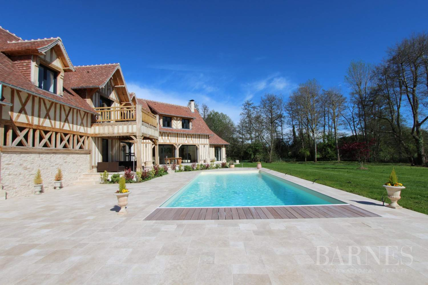 Deauville  - House 5 Bedrooms - picture 3