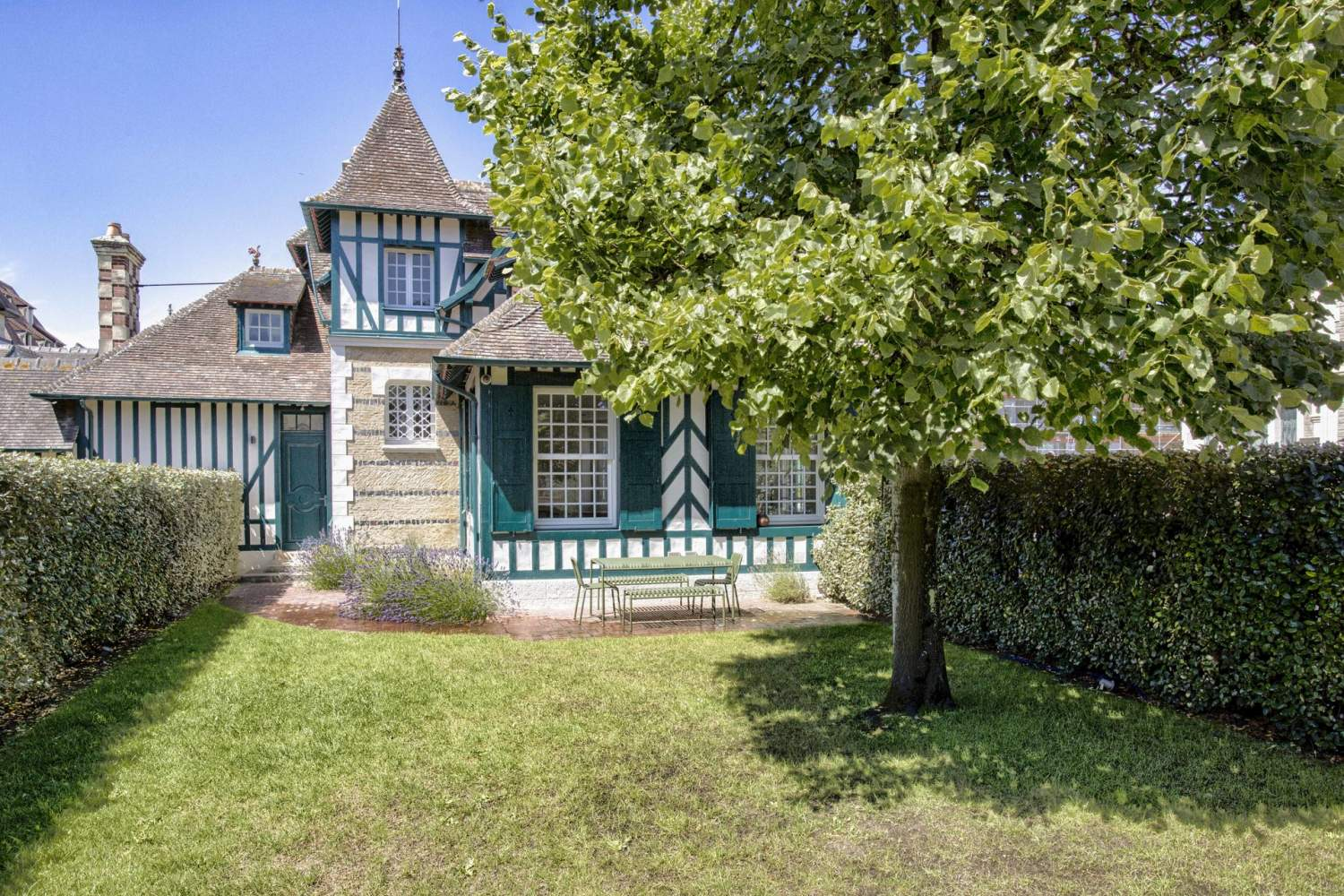 Deauville  - House 5 Bedrooms - picture 15