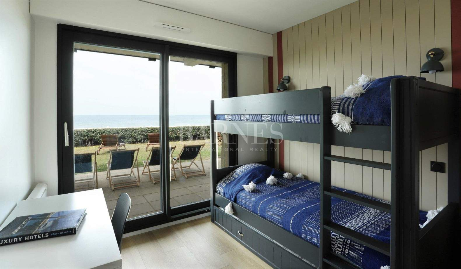 Deauville  - Apartment 4 Bedrooms - picture 12