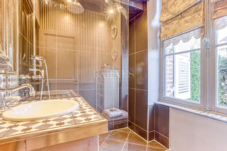 Deauville  - Hôtel particulier 10 Pièces 6 Chambres - picture 19