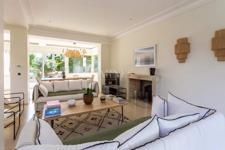 Villa secteur résidentiel calme de Deauville, proche de la plage picture 2