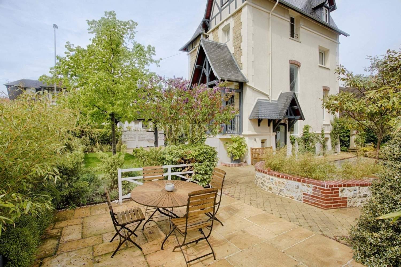 Deauville  - Casa 8 Cuartos 6 Habitaciones - picture 17