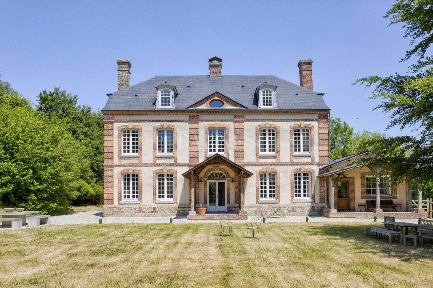 Honfleur  - House 6 Bedrooms - picture 1