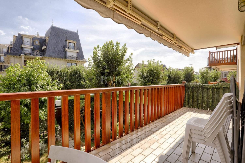 Deauville  - Appartement 2 Pièces, 1 Chambre - picture 11