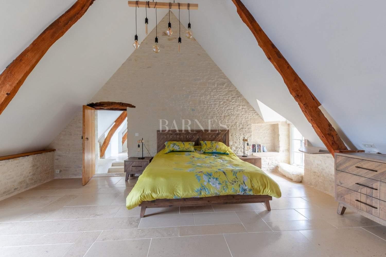 Arromanches-les-Bains  - Maison 23 Pièces 13 Chambres - picture 8