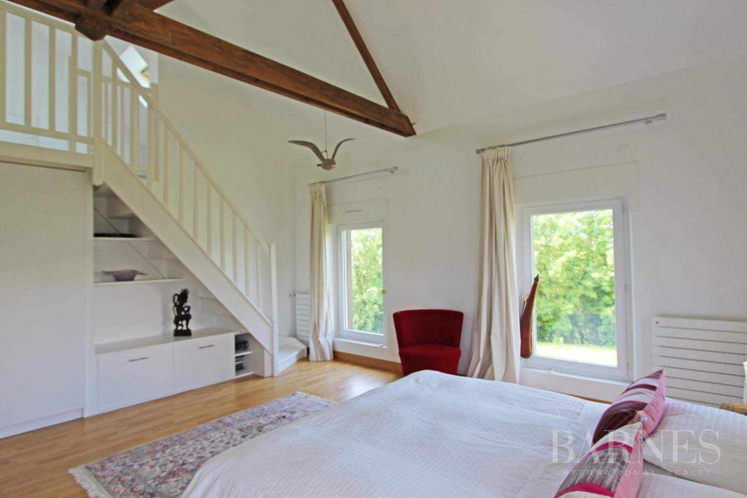 ENGLESQUEVILLE EN AUGE  - House 5 Bedrooms - picture 16