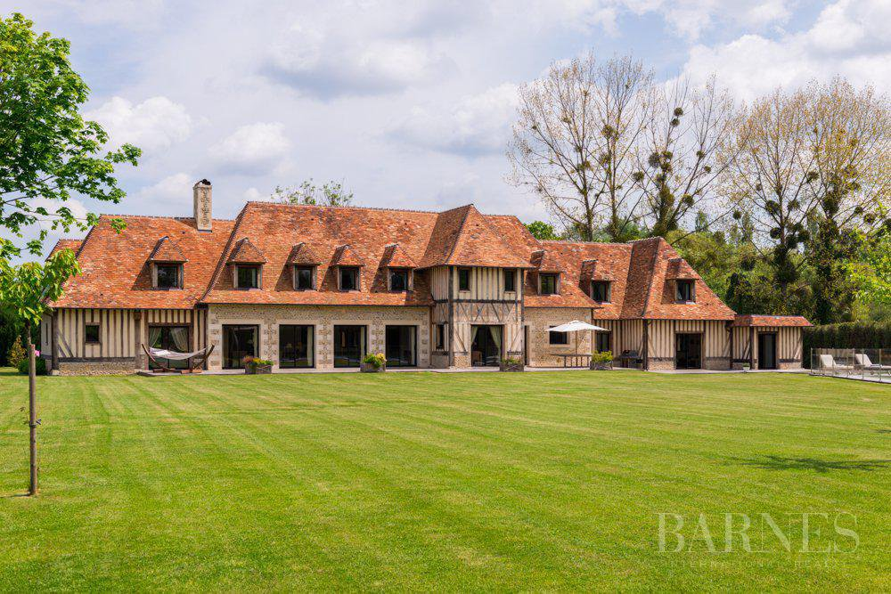 Deauville  - House 8 Bedrooms - picture 18