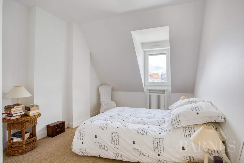 DEAUVILLE TOWN CENTRE - 3 BEDROOMS - DUPLEX - EXCELLENT CONDITION picture 4
