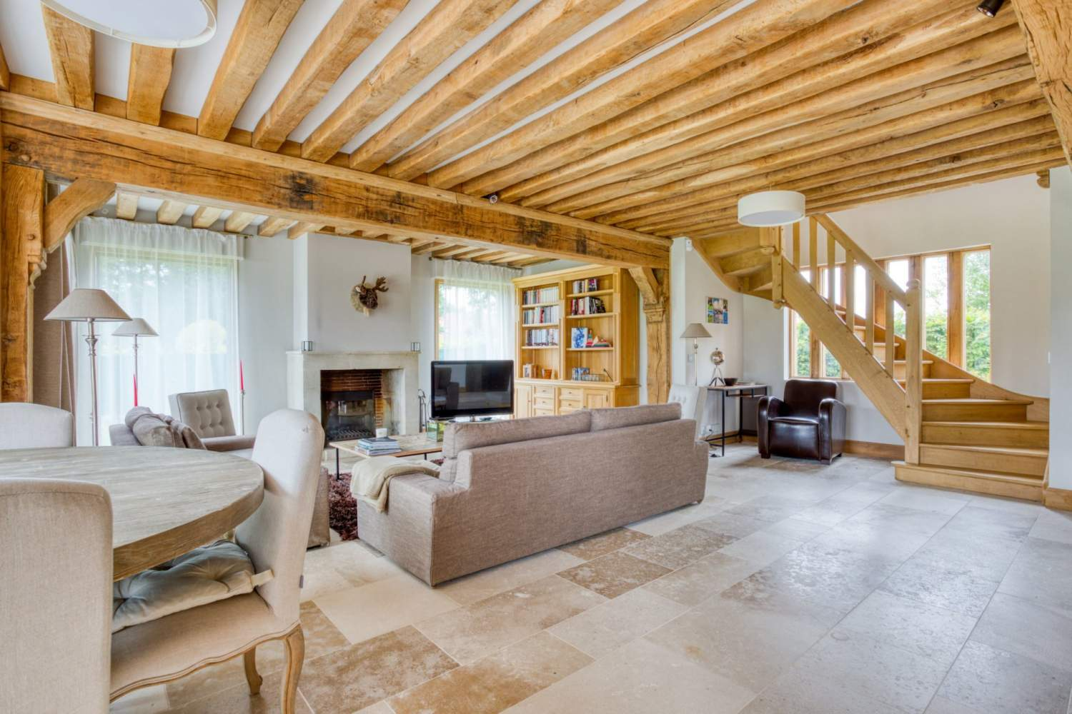 Deauville  - House 4 Bedrooms - picture 6