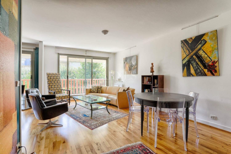 Deauville  - Appartement 2 Pièces, 1 Chambre - picture 4