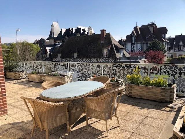 Deauville  - Piso  3 Habitaciones - picture 4
