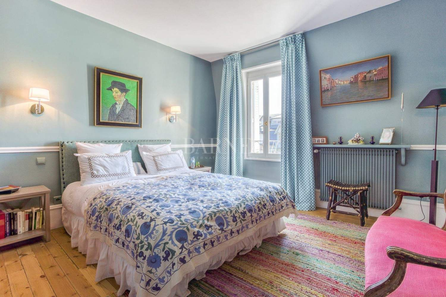 Deauville  - Mansion 4 Bedrooms - picture 11
