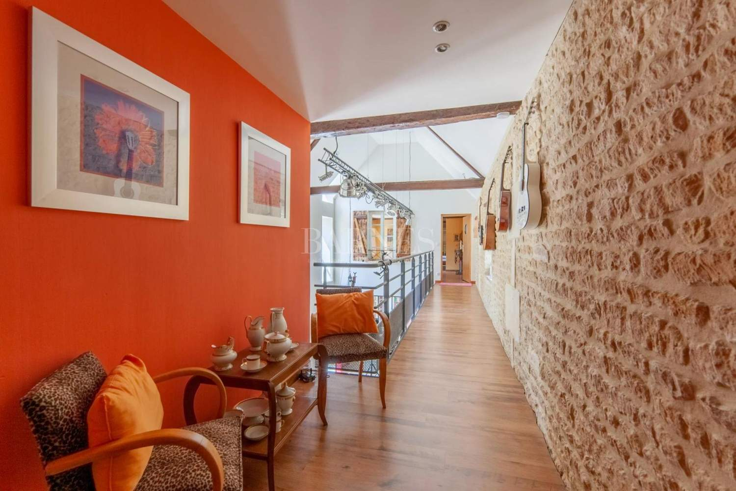 Caen  - House 10 Bedrooms - picture 4