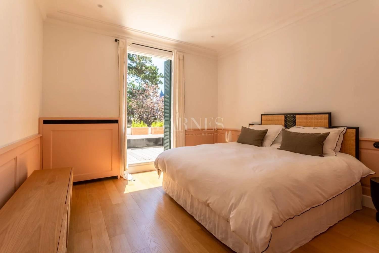 Villa secteur résidentiel calme de Deauville, proche de la plage picture 6