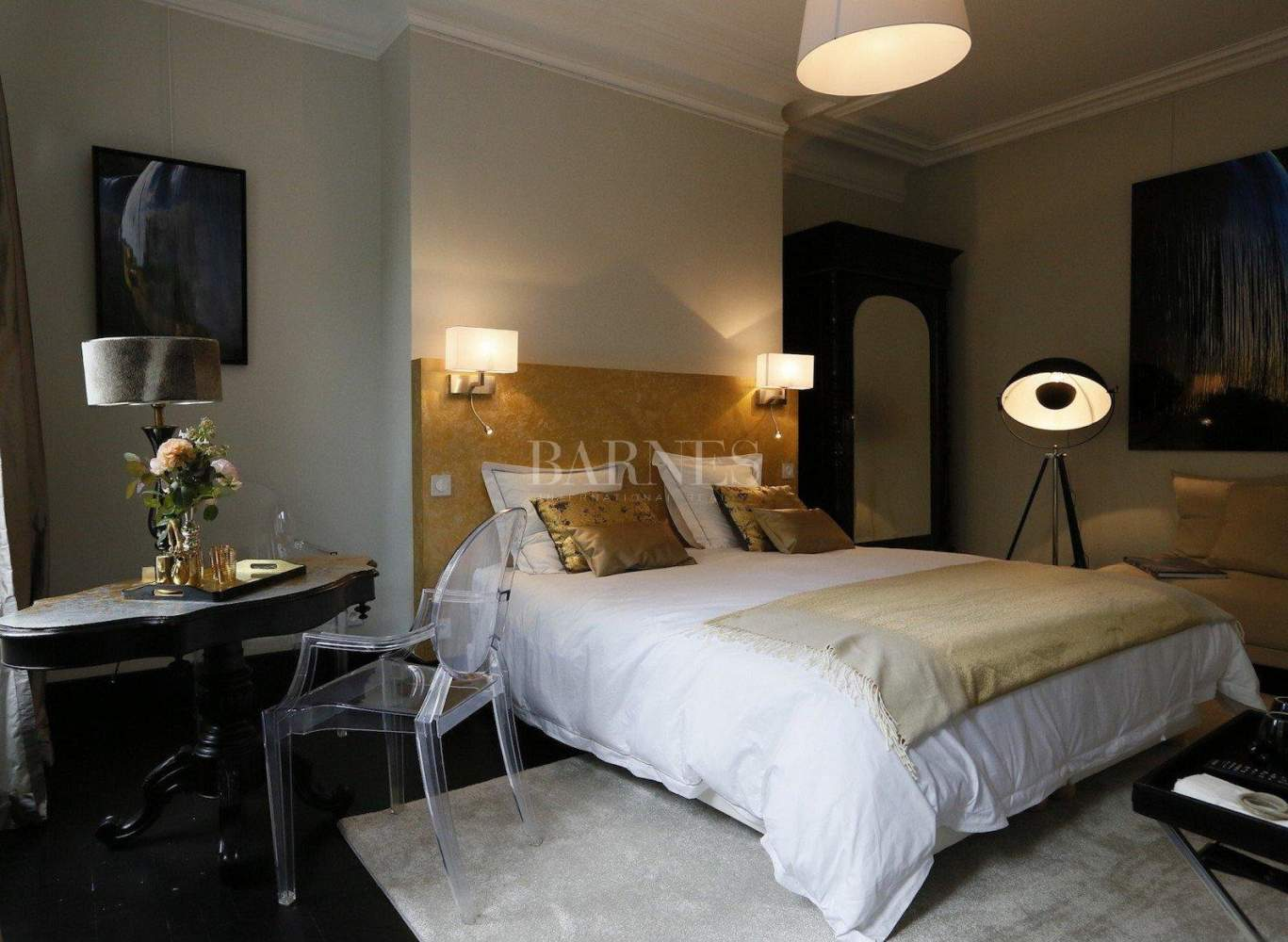 Deauville  - Casa  6 Habitaciones - picture 10