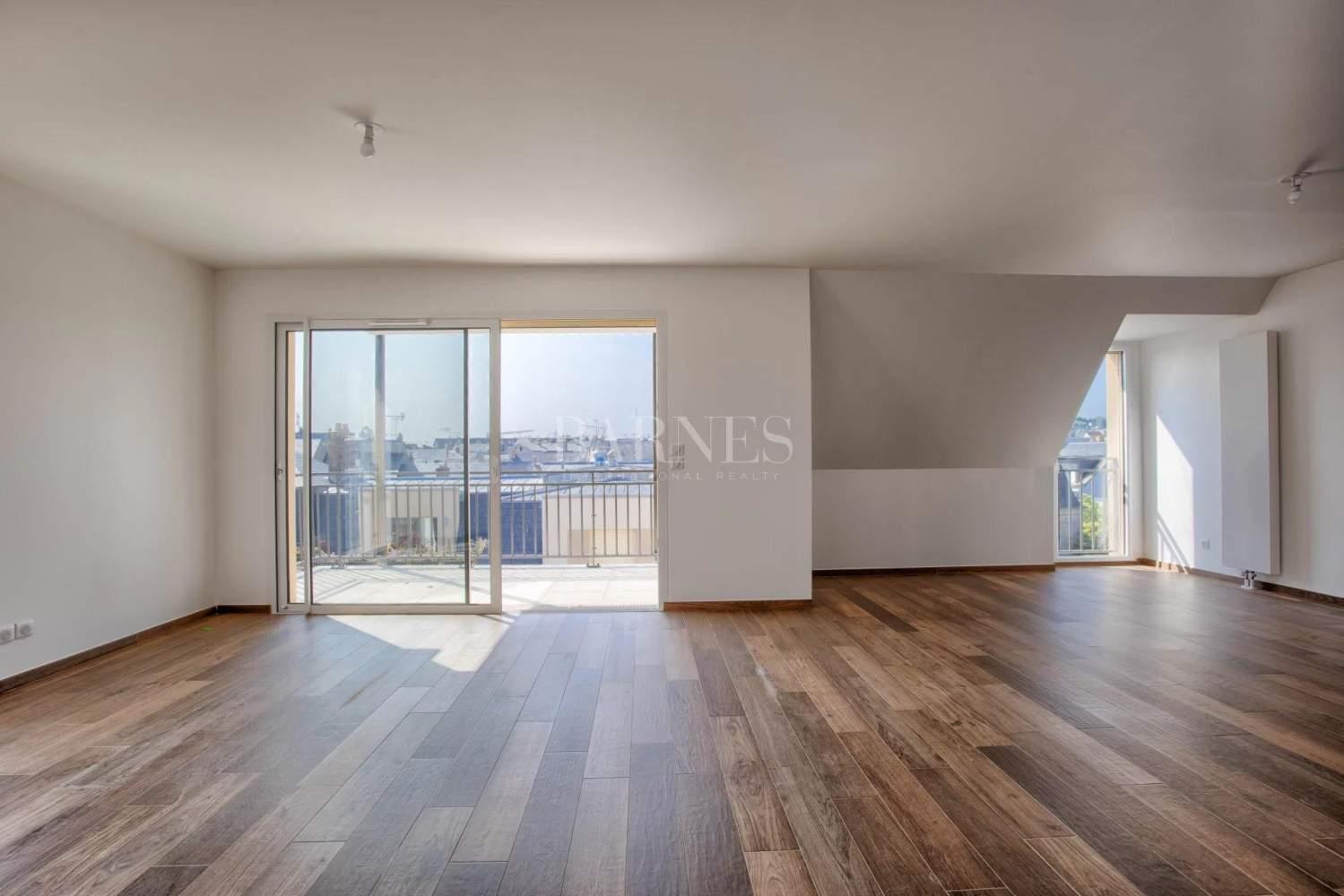 Deauville  - Appartement 3 Pièces 2 Chambres - picture 1