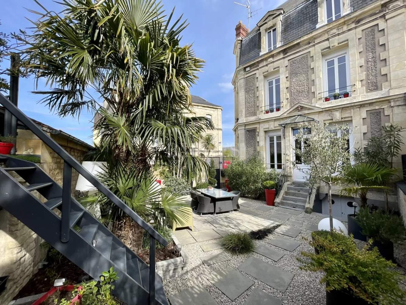 Caen  - Casa adosada 5 Cuartos 4 Habitaciones - picture 1