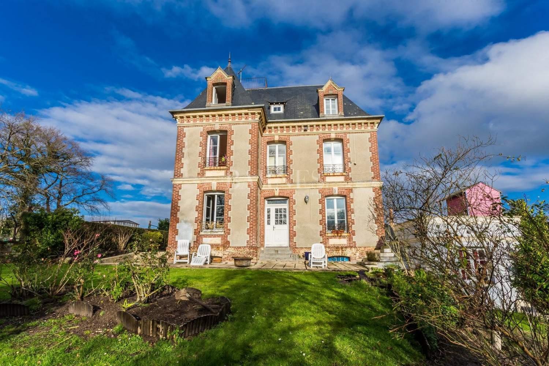 Trouville-sur-Mer  - Maison 7 Pièces 4 Chambres - picture 8