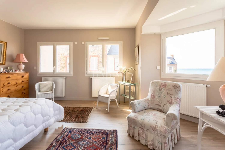 Saint-Pair-sur-Mer  - House 4 Bedrooms - picture 18