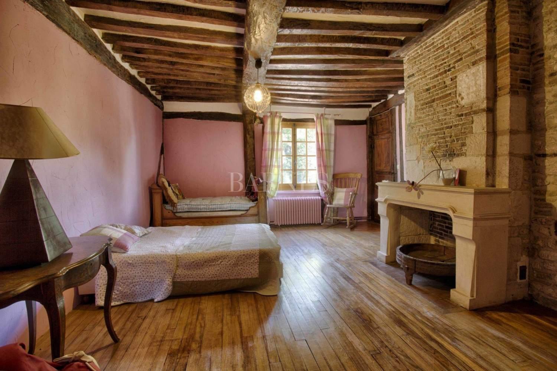 Biéville-Quétiéville  - Manor house 4 Bedrooms - picture 13