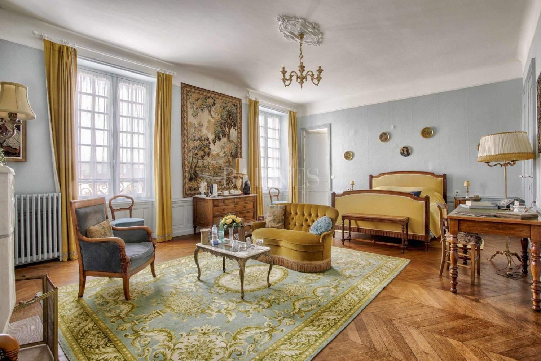 Valognes  - Palacete 12 Cuartos 7 Habitaciones - picture 12