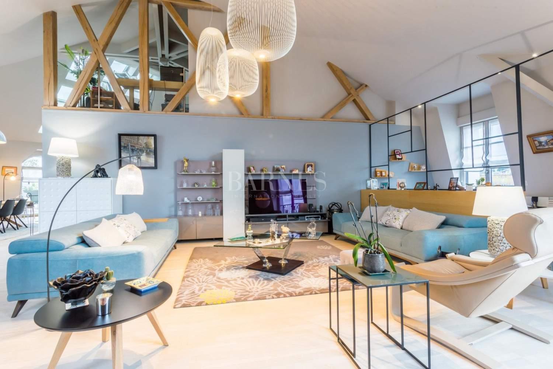 Deauville  - Appartement 5 Pièces 3 Chambres - picture 2