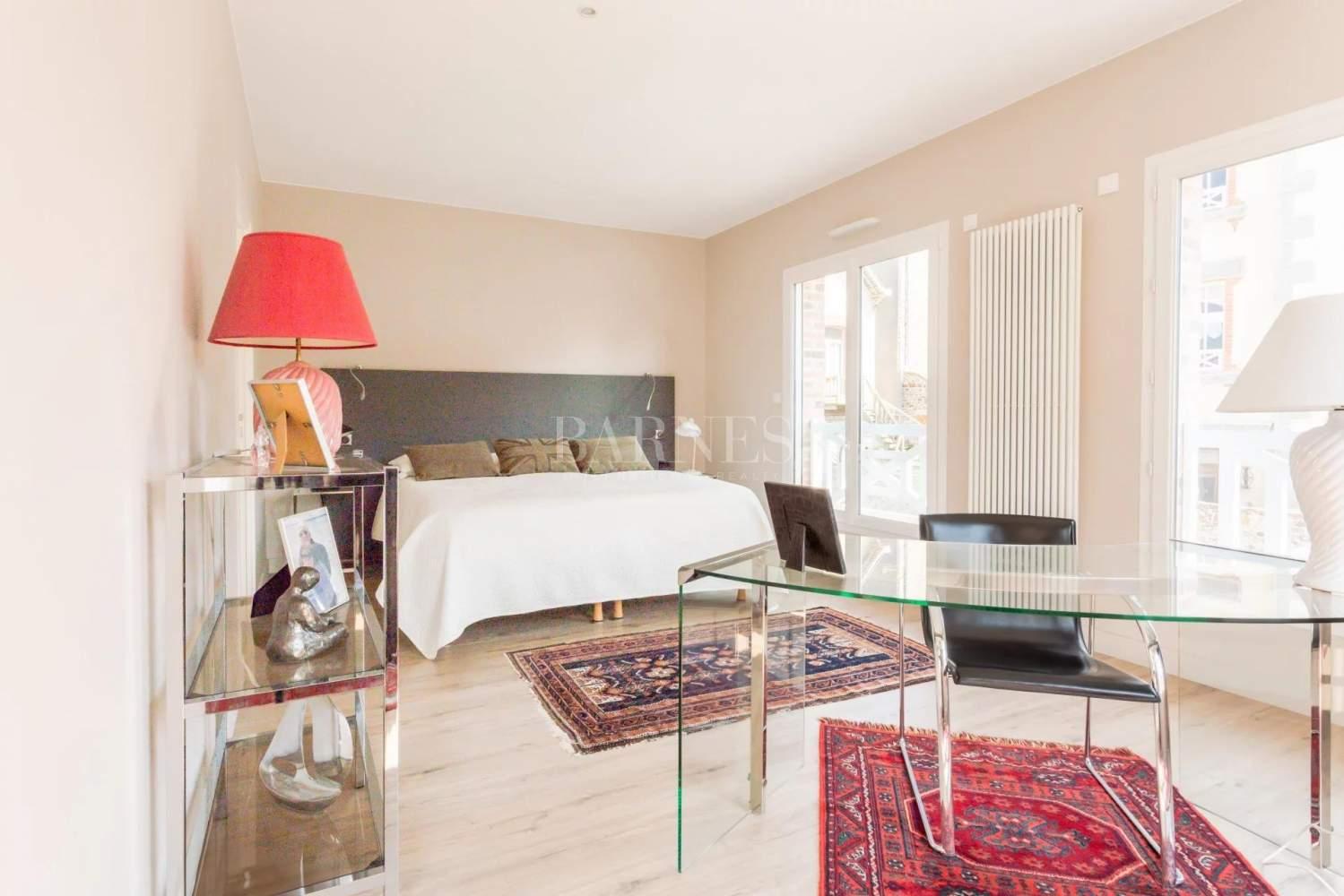 Saint-Pair-sur-Mer  - House 4 Bedrooms - picture 14