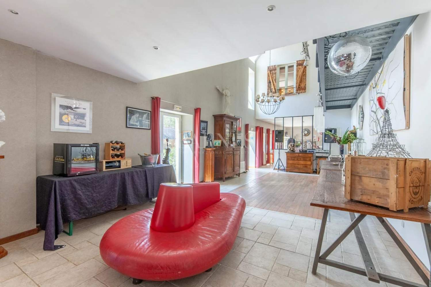 Caen  - House 10 Bedrooms - picture 3