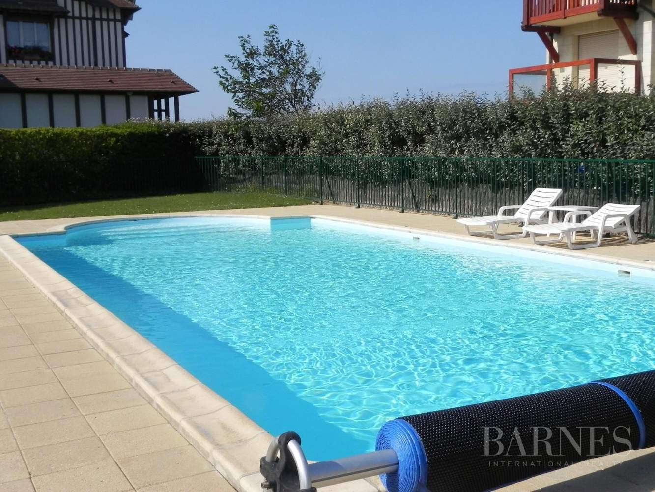 Benerville-sur-Mer  - Apartment 2 Bedrooms - picture 10
