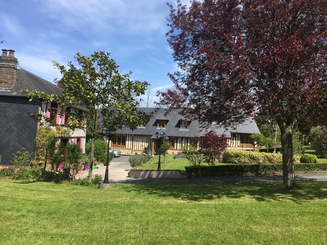 Saint-Gatien-des-Bois  - House 3 Bedrooms - picture 2