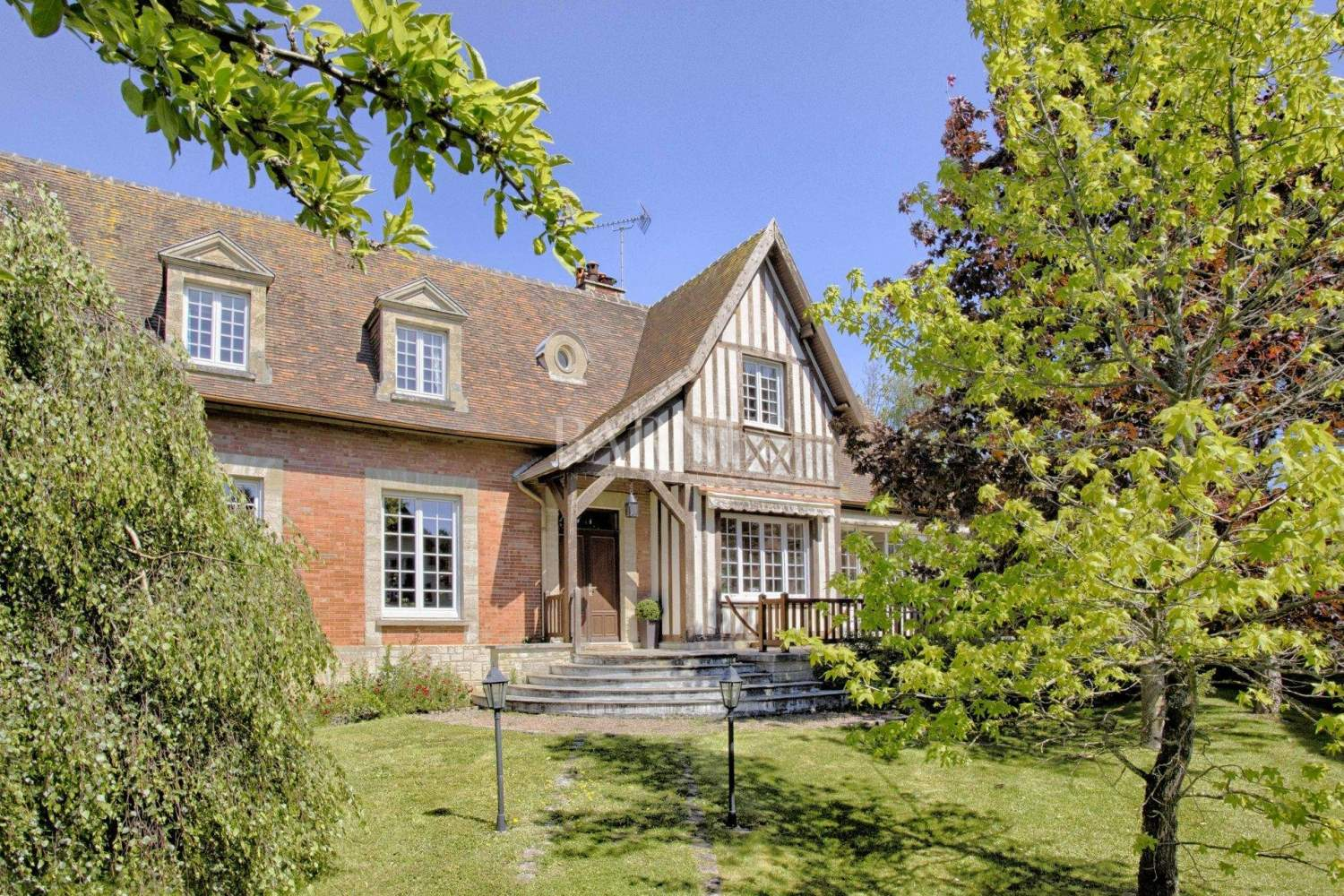 Deauville  - House 7 Bedrooms - picture 1