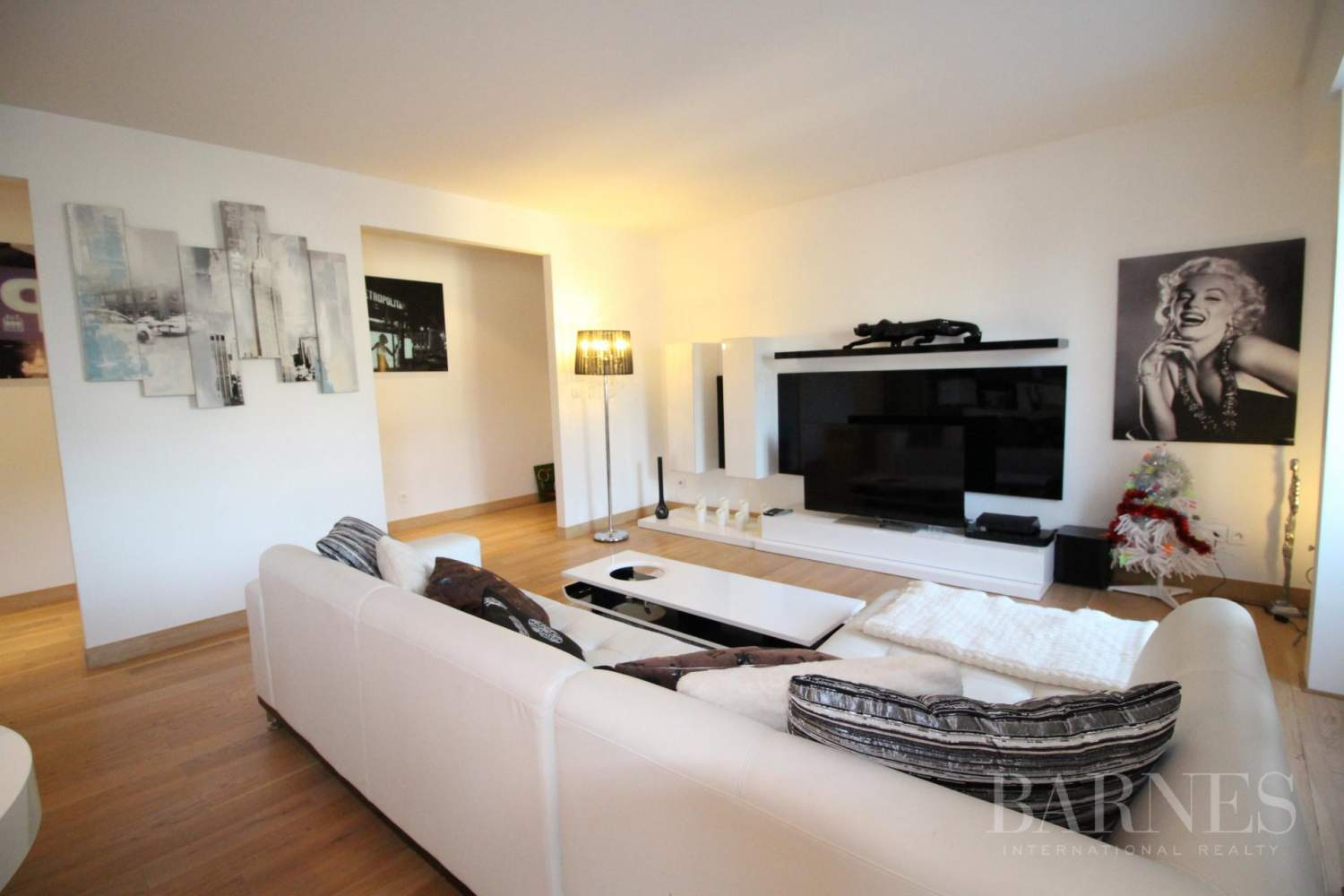 3 ROOM APARTMENT IN THE CENTRE OF DEAUVILLE AND STAFF APARTMENT picture 4