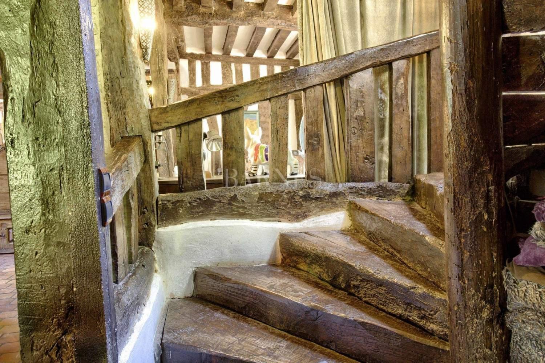 Biéville-Quétiéville  - Manor house 4 Bedrooms - picture 12