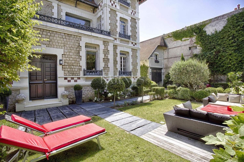 Deauville  - Casa 15 Cuartos 8 Habitaciones - picture 19